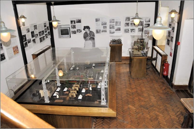 Trostre Museum Visit 2017