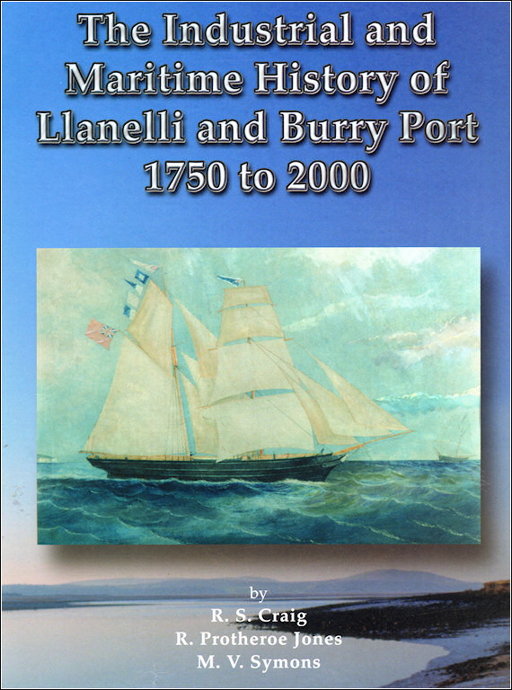The Ind and Marit Hist of Llanelli